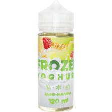Жидкость Frozen Yogurt Дыня - Малина 120 ml